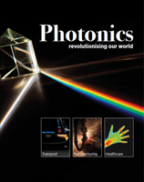 New Photonics Magazine features COTS